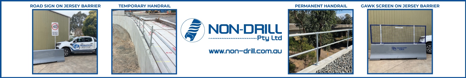 INTRODUCING NON-DRILL