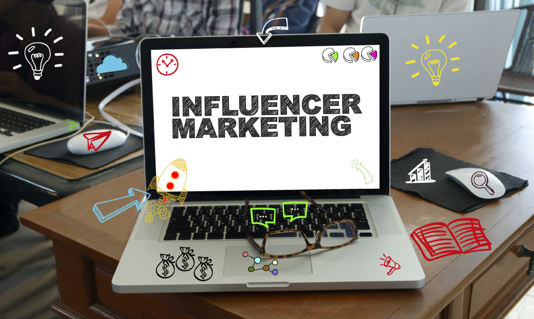 INFLUENCER MARKETING – WHEN IS IT THE RIGHT OPTION?