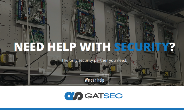 MANAGING CLIENT SECURITY DURING A PANDEMIC – INTRODUCING GATSEC