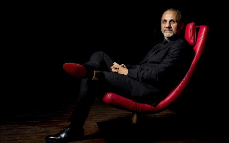 Portrait - Gianni Di Stefano Lilyfield - 28/05/2020 ph. Andrea Francolini