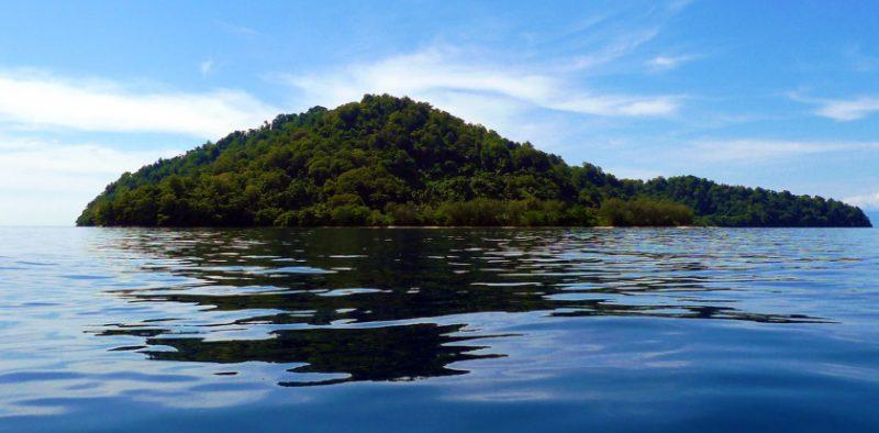 Siroktabe-island